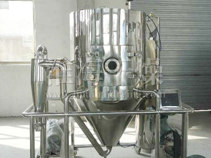 ZLPG series Chinese medicine extract spray dryer
